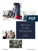 Women Workplace