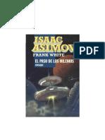 Isaac Asimov, Frank White - El Paso de Los Milenios