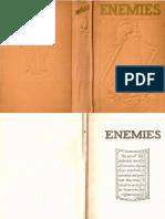 1937 - Enemies