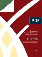 Fundeb Subsidios Mp
