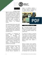 Informe UTL