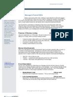 ExpertCEO Sponsor Datasheet