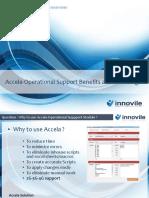 Accela M2000/Ericsson Scripting Program