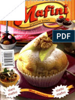 Male Majstorije - Mafini