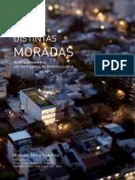 Distintas Moradas