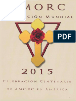 AMORC Convención Mundial 2015