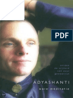 Adyashanti - Ware meditatie.pdf