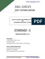 English Compltete Guide