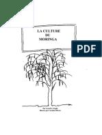 Brochure Sur La Production de Fruits Moringa