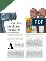 El Racismo en El Cine Mexicano Ernesto Diezmartinez