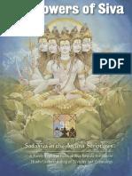 Five Powers of Siva Ei
