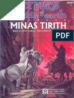 MERP 8301 Minas Tirith
