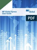 x Press User Guide