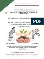 Ofelia - Proyecto