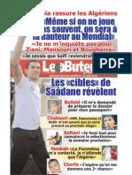 LE BUTEUR PDF du 05/04/2010