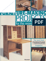 Furniture-Making Projects for the Wood Craftsman.pdf