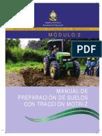 Modulo 2 Manual Traccion Motriz.