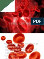 Anemia Semasa Hamil