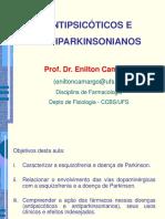 20- Antipsicóticos e Antiparkinsonianos