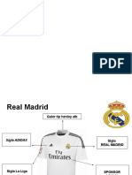 Real Madrid.ppt