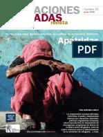 Revista Digital Migraciones Forzadas, Apátridas 2009