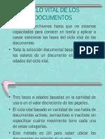3-Ciclo Vital de Los Documentos