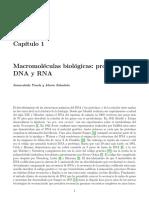 PDF Macromoléculas