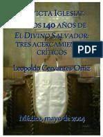 El Divino Salvador 140