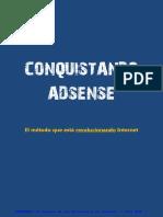 Conquistando Adsense