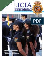 Revista Policia y Criminalidad Nº 25