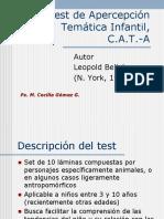 Test de Apercepción Temática Infantil_2013 (L)