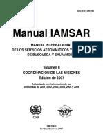 Iamsar, Vol 2
