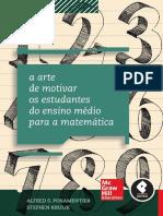 A Arte de Estudar Matemática