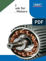 SKF USA Electric motor Handbook