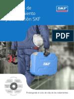 SKF Mapro 2015 ES
