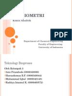 Kel 03 Potensiometri