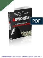 Los Mejores Trucos de Adwords
