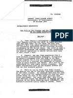 CIA Intelligence Memorandum, The Fall of Che Guevara and the Changing Face of the Cuban Revolution (18 October 1965)