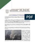 Sobre la guerra contra los Kurdos en Turquía