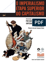 (2011) LENIN, V. I. - Imperialismo Etapa Superior Do Capitalismo