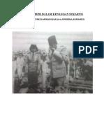30 September Dalam Kenangan Sukarno