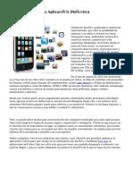 Redes Sociales Y Su Aplicación Didáctica