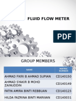 FLUID FLOW METER.ppt