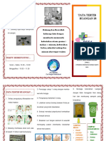 Leaflet TATIB R.28