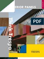 V9520 Trespa Meteon Exterior Panels (Incl Color Collection) 03 2010 Tcm9-36023