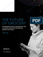 Nielsen Global E-Commerce and the New Retail Report April 2015 (Digital) 3