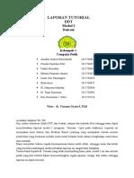 LAPORAN TUTORIAL MODUL 1 BLOK DDT FKKUMJ.docx