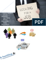 CV Presentation Douae