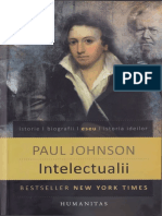 Paul J. Intelectualii
