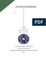 MAKALAH BOILER.doc